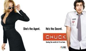 Chuck vuelve el 29 de septiembre