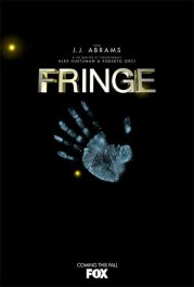 Fringe se estrena el 9 de septiembre