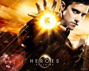 Heroes vuelve el 22 de septiembre