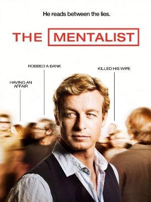 The Mentalist se estrena el 23 de septiembre