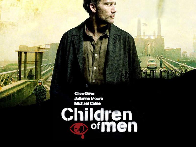 hijos de los hombres: