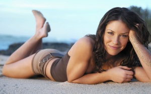 evangeline-lilly-kate-perdidos-playa