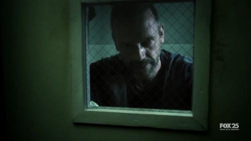 Hugh Laurie House  Centro Psiquiátrico temporada 6