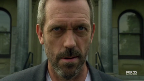 Hugh Laurie House Mayland temporada 6